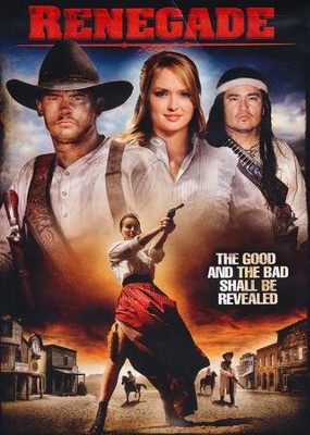 Renegade, DVD   -
