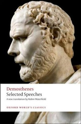 Selected Speeches  -     By: Demosthenes