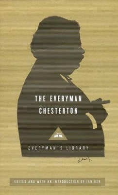 The Everyman Chesterton  -     By: G.K. Chesterton
