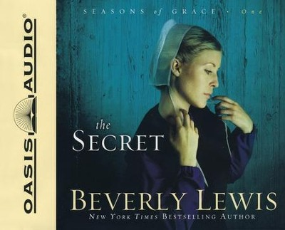 The Secret, Seasons of Grace Series Audiobook on CD  -     By: Beverly Lewis