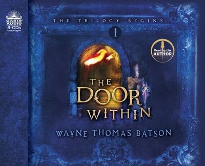 #1: The Door Within Unabridged Audiobook on CD  -     By: Wayne Thomas Batson