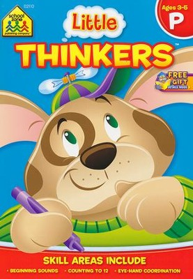 Little Thinkers Preschool   -