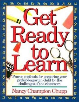 On-the-Go!: Get Ready For Learning 6-Pack   -