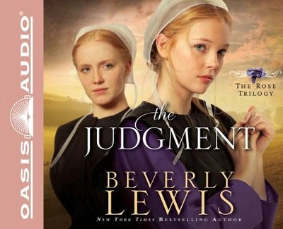 The Judgment: Unabridged Audiobook on CD  -     By: Beverly Lewis