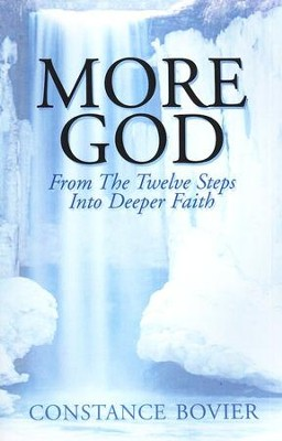 More God  -     By: Constance Bovier
