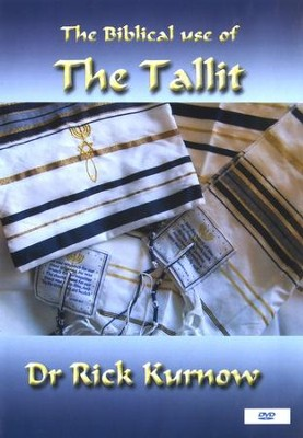 The Biblical Use of the New Covenant Prayer Shawl  -