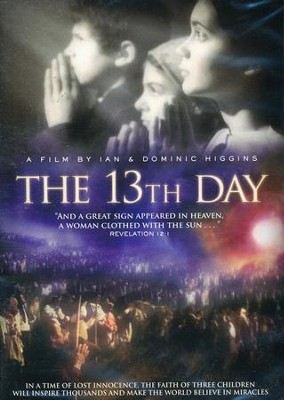 The 13th Day, DVD  -