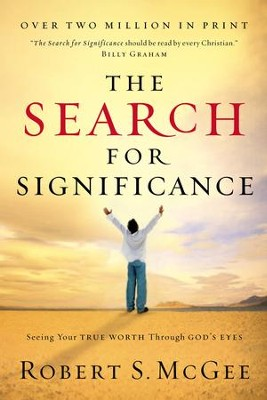 The Search for Significance - eBook   -     By: Robert S. McGee