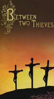 Between Two Thieves - English  Pack of 25   -
