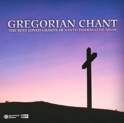 Gregorian Chant: The Best Loved Chants of Santo Domingo De Silos, CD  -     By: Santo Domingo