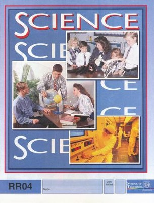 Kindergarten Science PACE 4, Kindergarden   -
