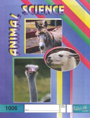 Animal Science PACE 1006, Grade 1   -