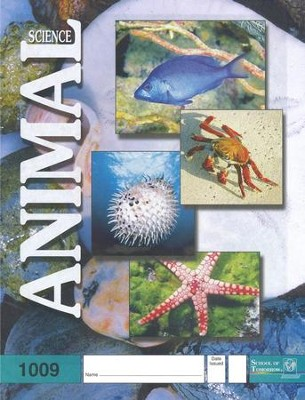 Animal Science PACE 1009, Grade 1   -