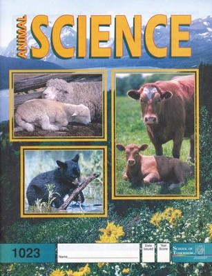 Animal Science PACE 1023, Grade 2   -