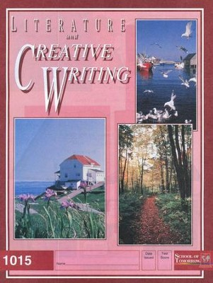 Literature And Creative Writing PACE 1015, Grade 2   -