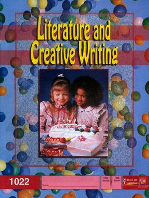 Literature And Creative Writing PACE 1022, Grade 2   -