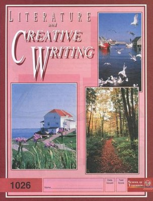 Literature And Creative Writing PACE 1026, Grade 3   -
