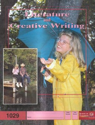 Literature And Creative Writing PACE 1029, Grade 3   -