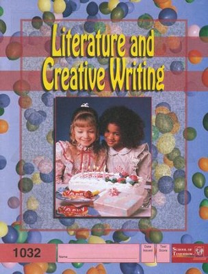Literature And Creative Writing PACE 1032, Grade 3   -