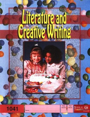 Literature And Creative Writing PACE 1041, Grade 4   -