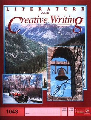 Literature And Creative Writing PACE 1043, Grade 4   -