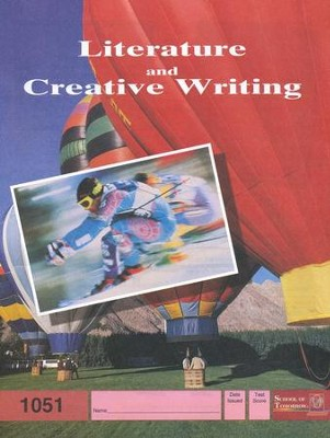 Literature And Creative Writing PACE 1051, Grade 5   -
