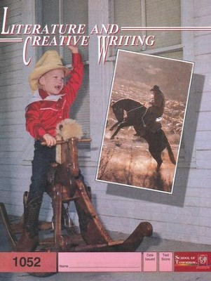 Literature And Creative Writing PACE 1052, Grade 5   -