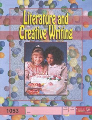 Literature And Creative Writing PACE 1053, Grade 5   -