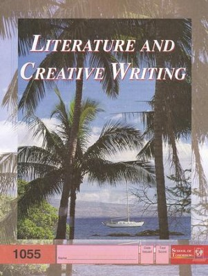Literature And Creative Writing PACE 1055, Grade 5   -