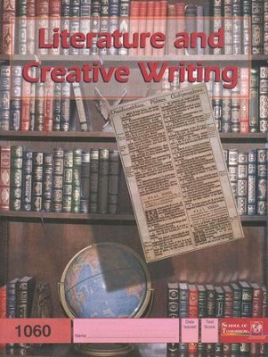 Literature And Creative Writing PACE 1060, Grade 5   -