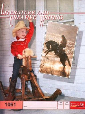 Grade 6 Literature & Creative Writing PACE 1061   -