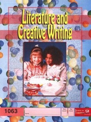 Grade 6 Literature & Creative Writing PACE 1063   -