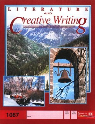 Grade 6 Literature & Creative Writing PACE 1067   -