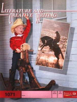 Grade 6 Literature & Creative Writing PACE 1071   -