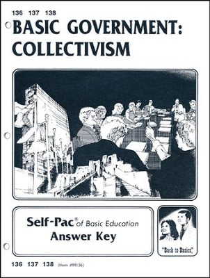Collectivism Key 136-138  -