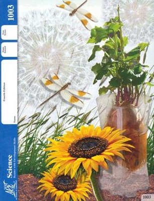 Science PACE 1003, Grade 1, 4th Edition   -