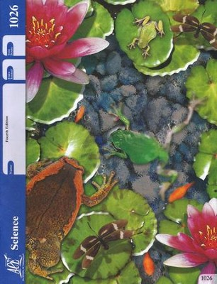 4th Edition Science PACE 1026, Grade 3   -