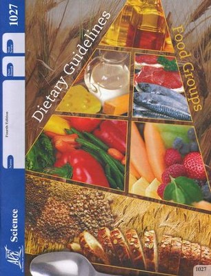 4th Edition Science PACE 1027, Grade 3   -