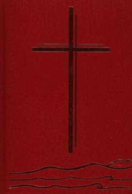 A New Zealand Prayer Book   -