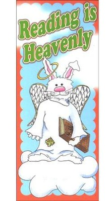 Reading Is Heavenly, Bookmarks, 18   -