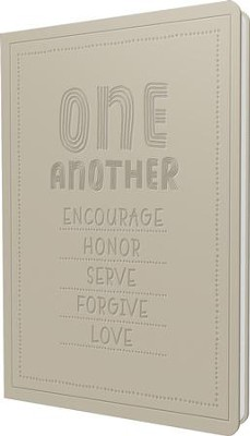 One Another Journal  -