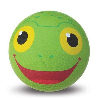 Froggy Kickball  -