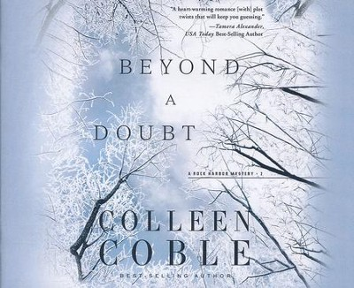 Beyond a Doubt - unabridged audio book on CD  -     By: Colleen Coble