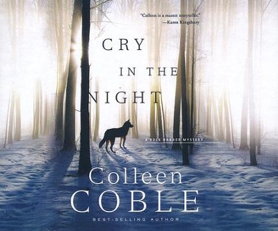 Cry in the Night - unabridged audio book on CD  -     Narrated By: Devon O'Day     By: Colleen Coble