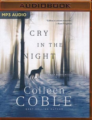 Cry in the Night - unabridged audio book on MP3-CD  -     Narrated By: Devon O'Day     By: Colleen Coble