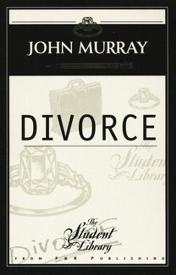 Divorce   -     By: John Murray