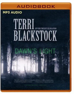Dawn's Light - unabridged audio book on MP3-CD  -     Narrated By: Susie Breck     By: Terri Blackstock