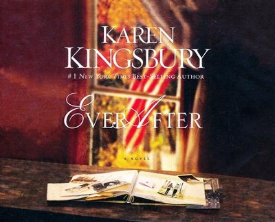 Ever After - unabridged audio book on CD  -     Narrated By: Kathy Garver     By: Karen Kingsbury