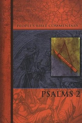 Psalms II   -