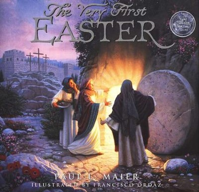 The Very First Easter, Softcover   -     By: Paul L. Maier